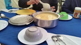 Legendary Tasty Soup