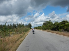 Some Great Scenery While Riding