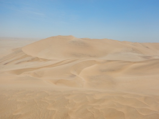 View From the Top of Dune 7....A Favorite!!
