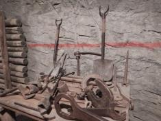 Various Mining Tools