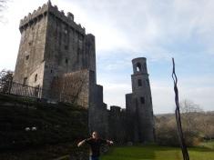 Blarney Castle!