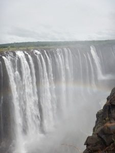 Vic Falls!