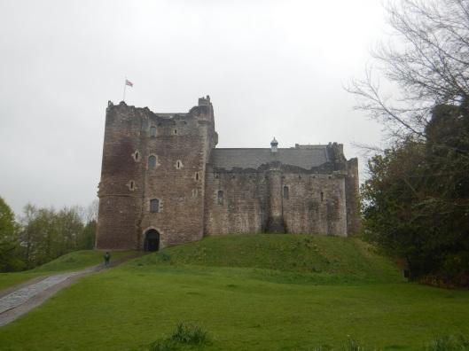 Duone Castle