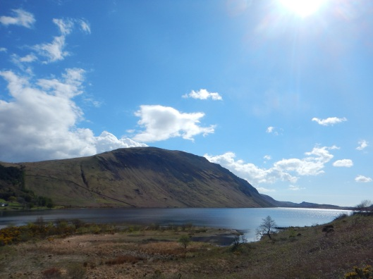 Wast Water, Wasdale