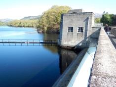 Pitlochery Dam