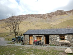 Black Sail YHA, Britains Most Remote Hostel