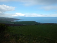 Scotland's Coastline