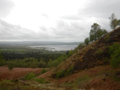 Edge of Loch Lomond