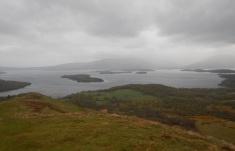 Loch Lomond!