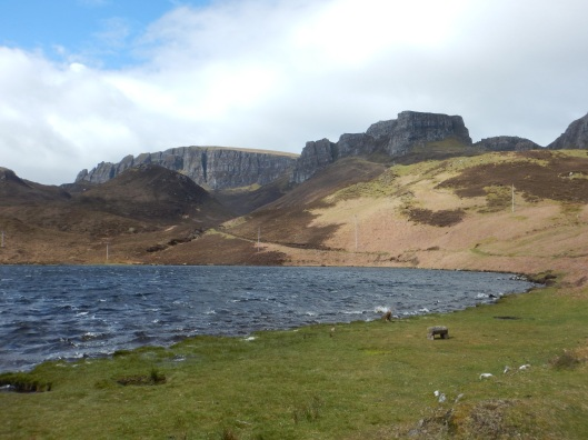 Lochan with a View