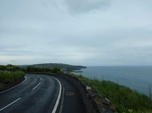 The Coast to Belfast