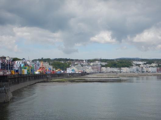 Douglas Waterfront
