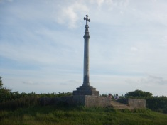 Some of the history along the Ridgeway National Trail