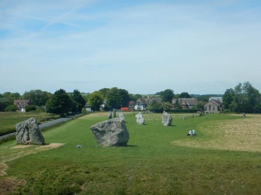 Avebury Neolithic Henge