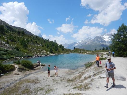 Lake Grunsee