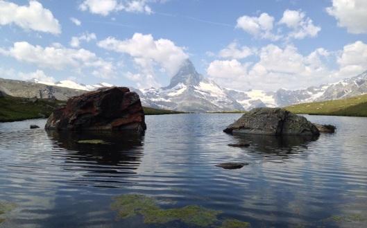 Lake Stellisee
