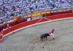 The Estocada (The Kill)
