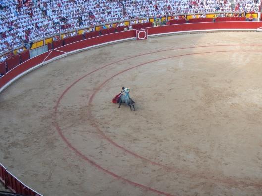 Final Third-The Matador