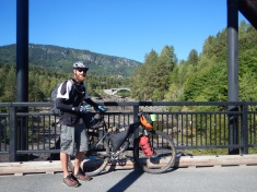 Bikepacking is AWESOME!