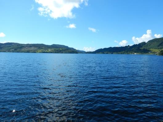 Hardangerfjord!