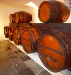 Ceremonial Barrels