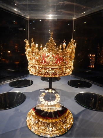 Christian IV's Crown