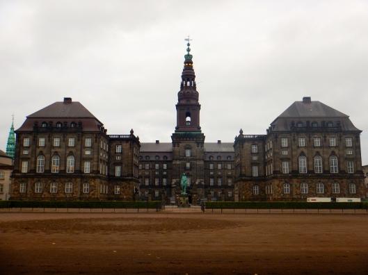 The Danish Parliament