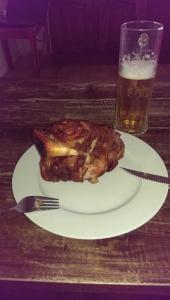Frikadelle-The #1 Danish Pork Dish. Boy was it YUMMY!!!!
