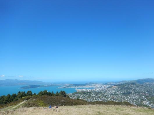 Mount Kaukau