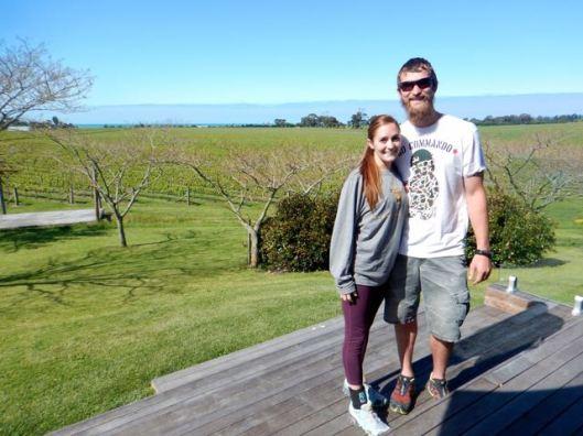Rod McDonald Wines and Te Awanga Estate